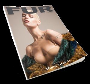 Fur magazine