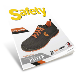 Safety Magazine